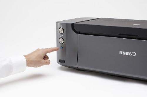 Canon PIXMA PRO-10 Professional Photo