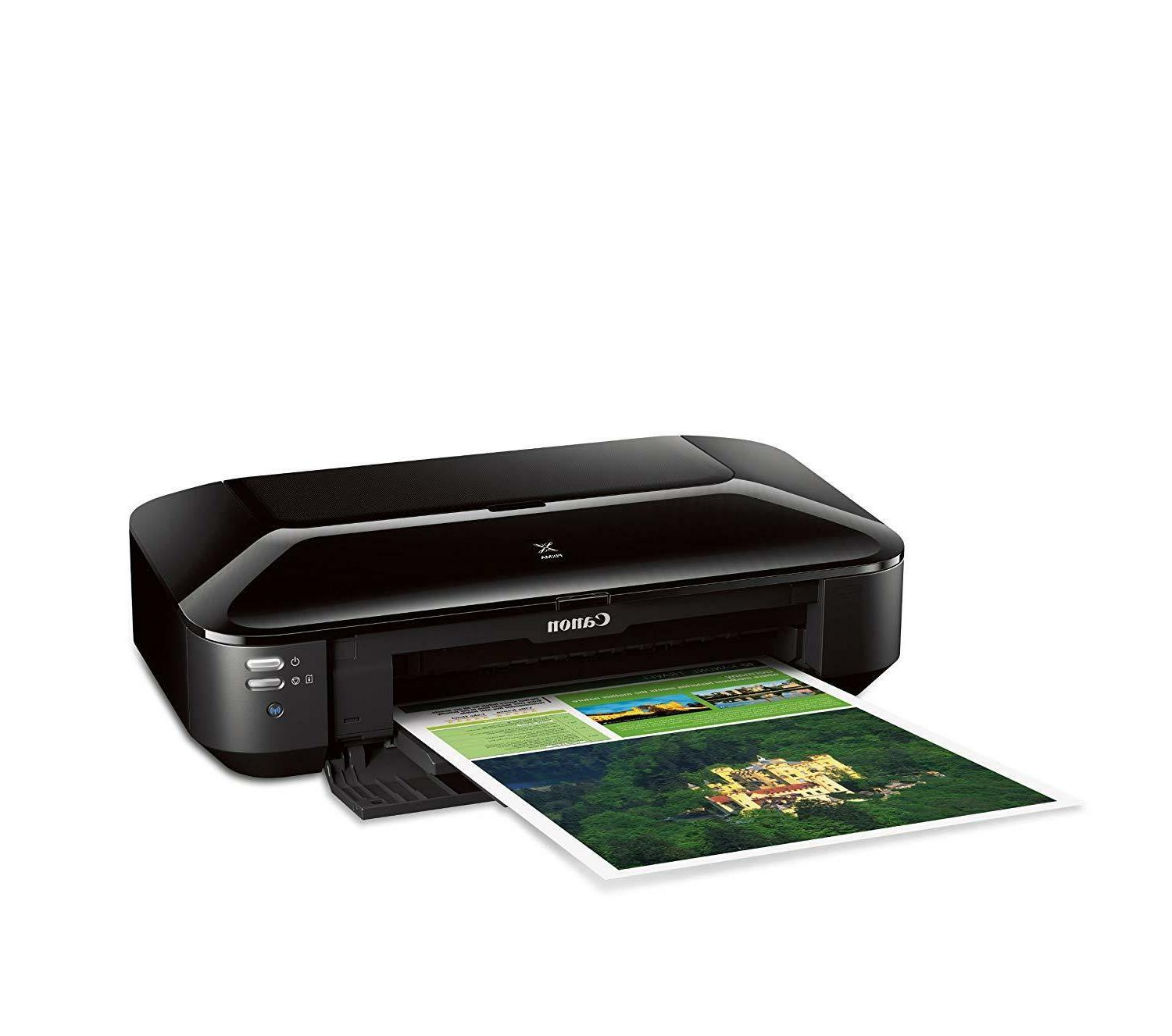 CANON Wireless Business Printer with