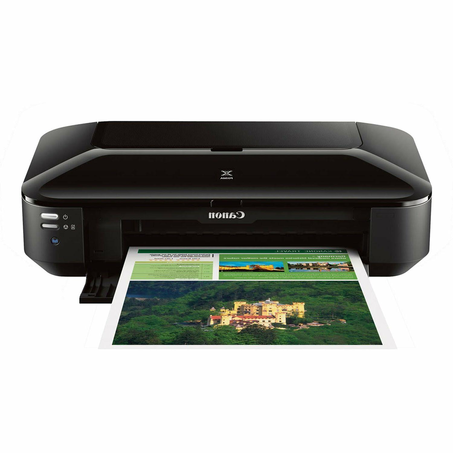 CANON PIXMA iX6820 Wireless Business with and Compatible,