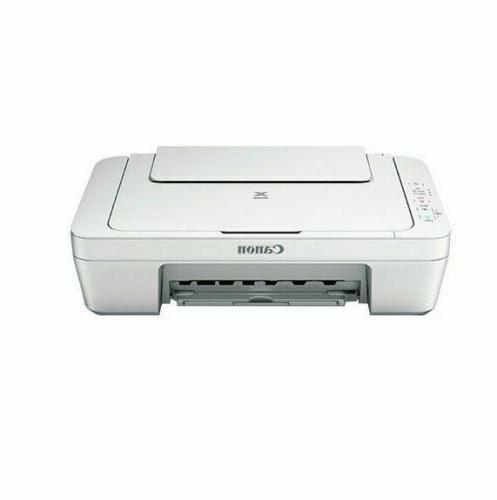 CANON PIXMA MG2522 Printer Wired All-in-One Color Inkjet off