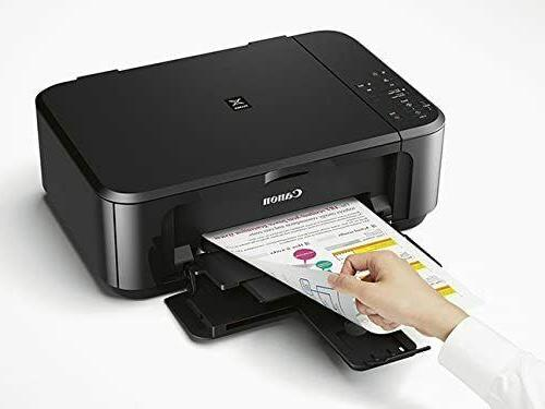 Canon Office All-In-One Inkjet Printer, INK