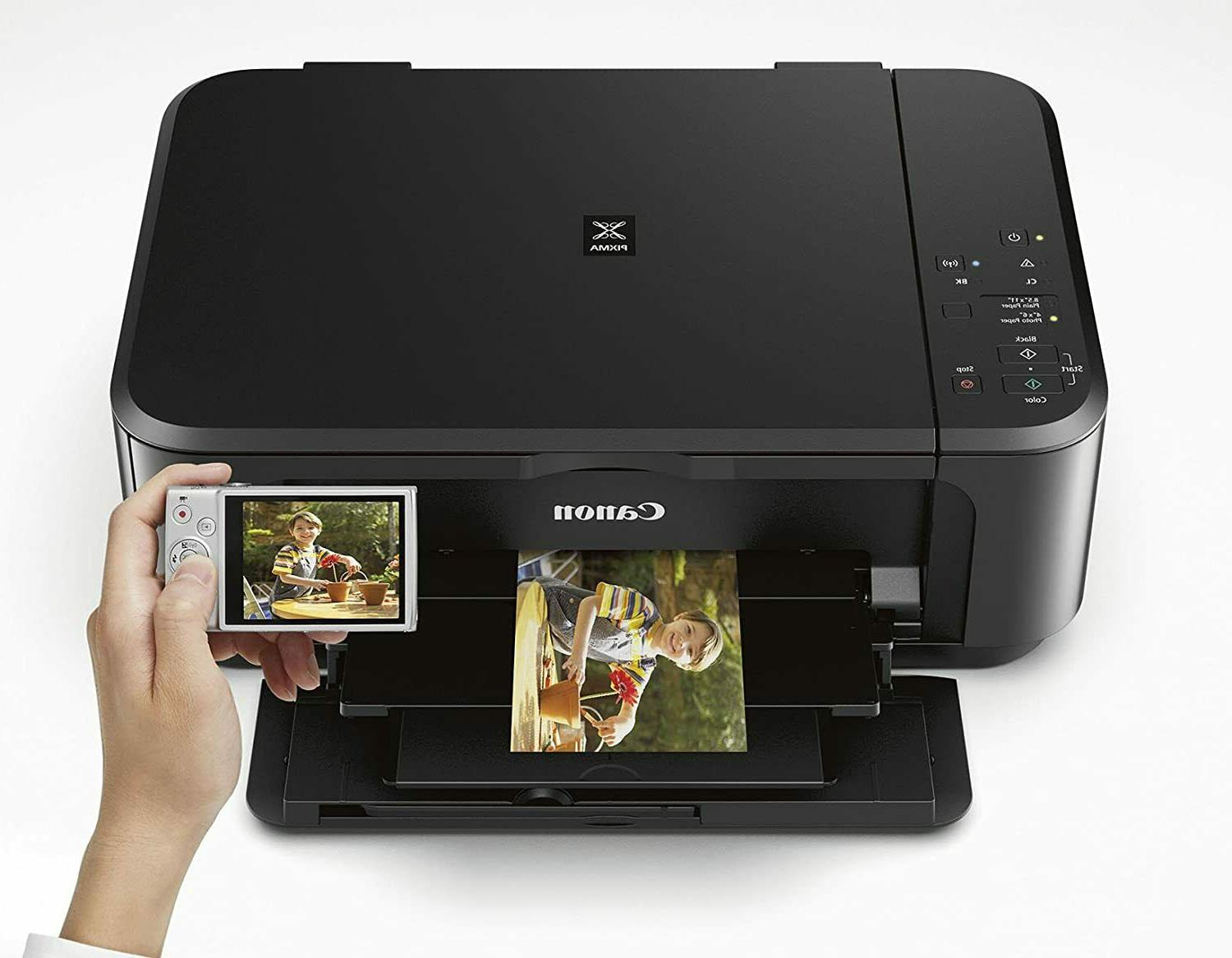 Canon MG3620 Home Office Printer,
