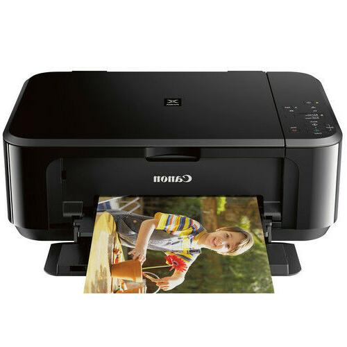 Canon PIXMA Home Office Wireless All-In-One Printer, INK
