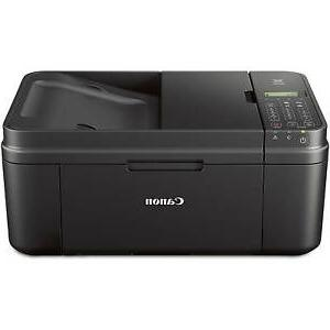 Canon Pixma MX490 All-In-One InkJet Printer - Copier/Scanner