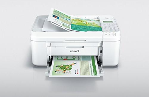 All-In-One Small Printer Mobile Tablet Printing, AirPrint and Print