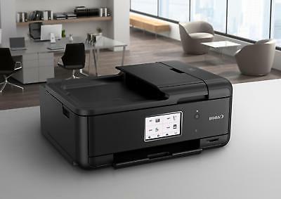 Canon PIXMA TR8520 Wireless Black