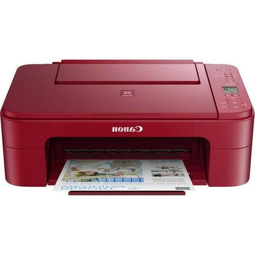 Canon Pixma Inkjet All-in-One Printer -