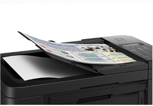 Canon PIXMA Office All-in-One Scanner