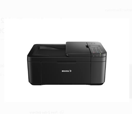Canon PIXMA Wireless Office Printer Scanner +