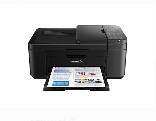 Canon Wireless Office Scanner Fax +