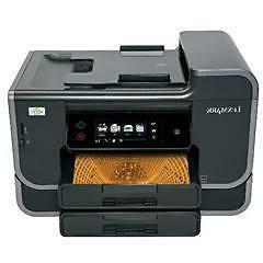 Lexmark Platinum Pro905 All-In-One Inkjet Printer