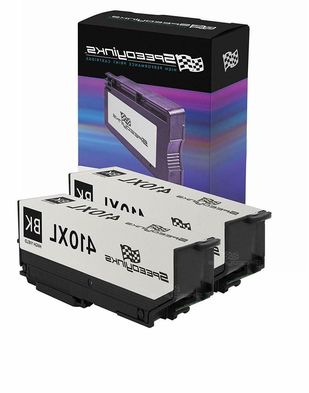 Printer Cartridge For 410XL Epson 410 XP630 XP830 2-3 Pack