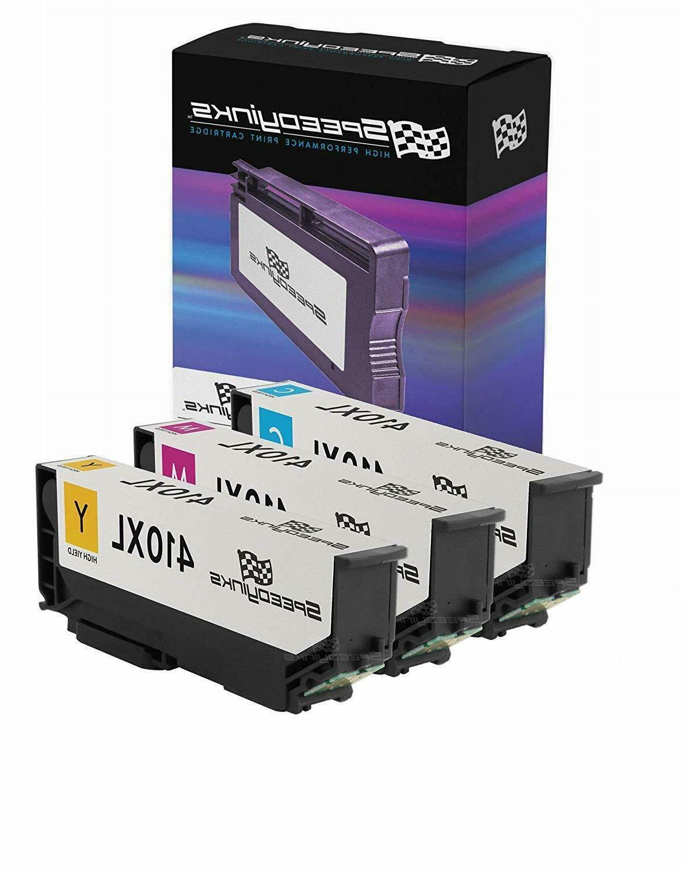 Printer Ink 410XL Epson 410 XP630 XP830 XP530