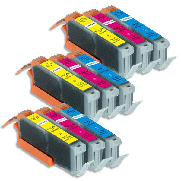 Printer Ink Cartridge for