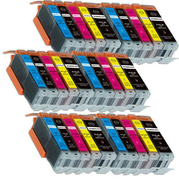 Printer Cartridge use for PGI-250XL CLI-251XL