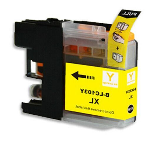 Printer Tanks Chip LC101 J475DW
