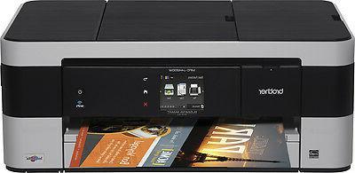 printer mfcj4420dw wireless inkjet one