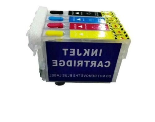 EPSON #127 WF845 840 WF3520