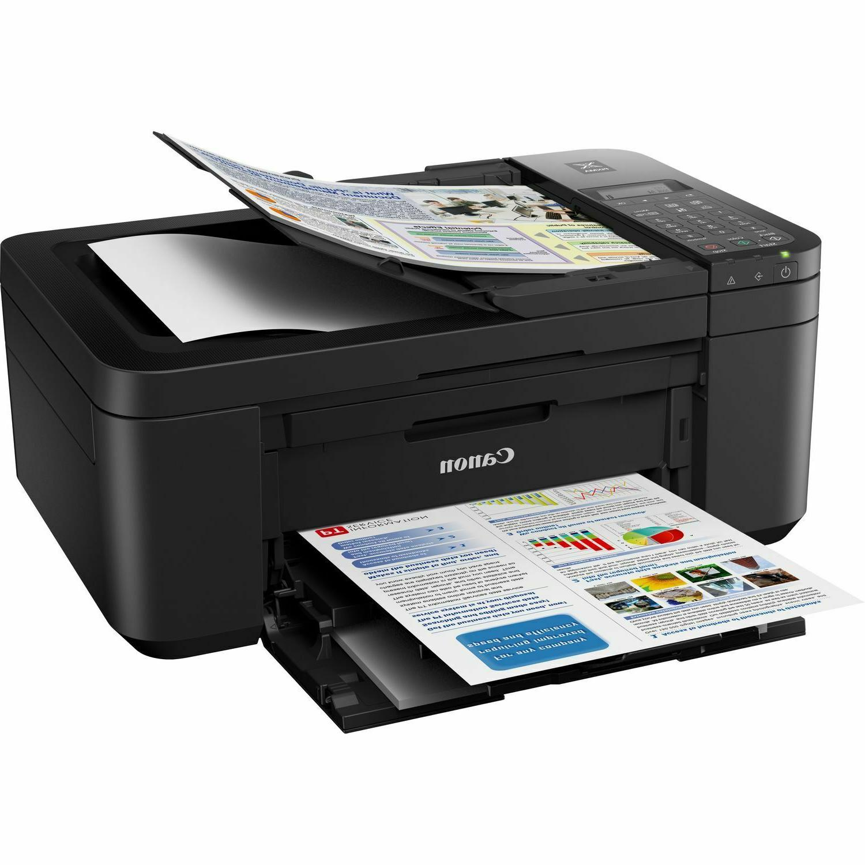 Canon Fax Printer All-in-One Inkjet Mobile Alexa Network