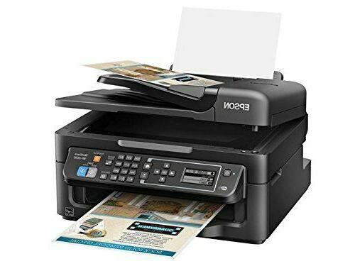 Epson Inkjet WF2630 Ink C11ce36201 Office