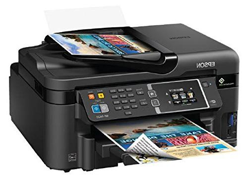Direct All-in-One Printer, Dash