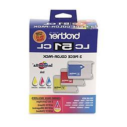 Brother LC513PKS Multipack OEM Genuine Inkjet/Ink Cartridge