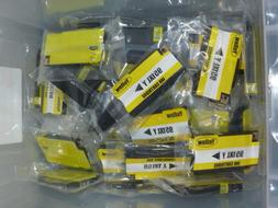 Lot of 80 Generic 951XL Yellow Inkjet Cartridges for compati