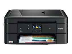 MFC MFC-J880DW Inkjet Multifunction Printer - Color - Photo