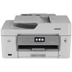 MFCJ6535DW Inkjet All-in-One Color Printer with INKvestment