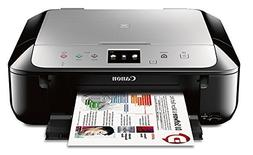 Canon MG6821 Wireless All-In-One Printer with Scanner and Co