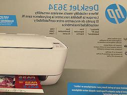 New HP 3634 all in one Printer-wireless-USB-mobile printing-