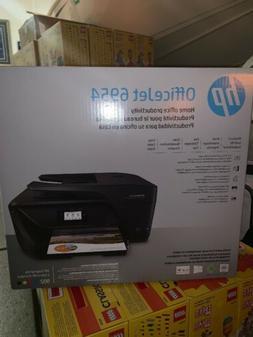 New & Sealed HP Officejet 6954 Wireless All-in-one Inkjet Pr