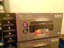 New Epson Artisan 1430 Large Format Wireless CD/DVD Inkjet P