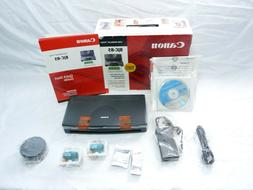 **NEW **Canon BJC-85 Color Bubble Jet Printer  USB 720x360 d