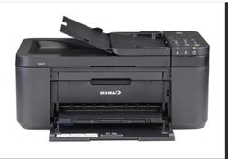 New Black Canon PIXMA TR4522 Wireless All-in-One Inkjet Offi
