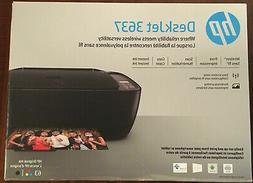 NEW HP Deskjet 3637/3630 Printer-All in One-Mobile Print-Wir