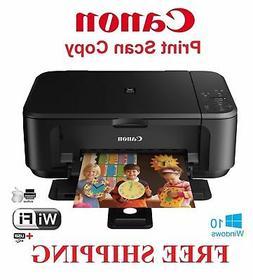 NEW Canon Pixma MG3620/3520 Wireless All-In-One photo Printe