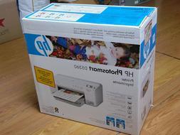 NEW HP Photosmart D5360 Photo Inkjet Printer Built in CD DVD