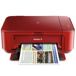 NEW! Canon PIXMA MG3620 Wireless All-in-One Inkjet Printer R