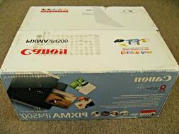 New Sealed Canon PIXMA IP4500 Digital Photo Inkjet Printer