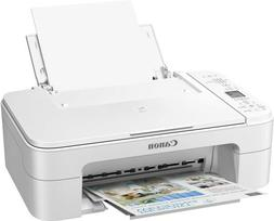 nib sealed cannon pixma ts3322  wireless inkjet all in one p
