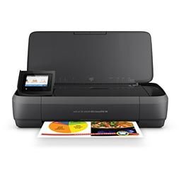 HP OfficeJet 250 All-in-One Portable Printer with Wireless &