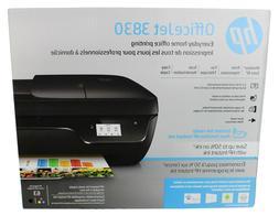HP Officejet 3830 All-in-One Printer Copy/Fax/Print/Scan K7V