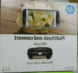 HP OfficeJet 5255 Wireless All-in-One Wireless Printer Copie