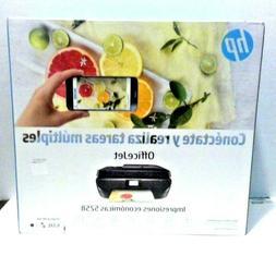 HP OfficeJet 5258  Wireless USB All-In-One Inkjet Printer Br