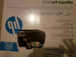 HP OfficeJet Pro 6830 Wireless All-in-One Photo Printer with