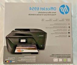 HP OfficeJet 6954 Printer Wireless NIB Sealed All In One Pri