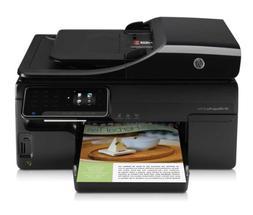 HP Officejet Pro 8500A Wireless e-All-in-One