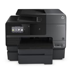 HP OfficeJet Pro 8630 All-in-One Color Photo Printer with Wi