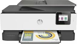 HP OfficeJet Pro 8035 All-in-One Wireless Printer – Includ